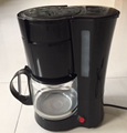 6 cups 8 cups Coffee Maker  Anti dry buring function 3
