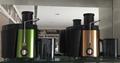 Juicer extractor 0.5L juice jar  2 kinds of rotation speed  5