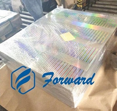 Pet Laser Film for Laminated Tinplate Sheet Coil