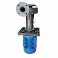 台泉牌塑料PP噴淋塔槽內外立式泵 1
