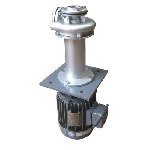 台泉牌塑料PP噴淋塔槽內外立式泵 4