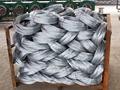 BWG16 Electro Ga  anized Iron Binding