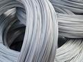 Electro Ga  anized Iron Wire for Saudi