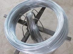 Electro Iron Wire BWG: #