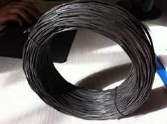Black Annealed Binding Galvanized Iron Wire