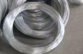 Electric Ga  anized Iron Wire BWG8-BWG24