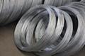 Ga  anized Iron Binding Wire