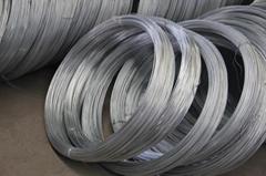 Galvanized Iron Binding