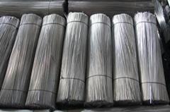 Galvanized Cut Wire 8#-2