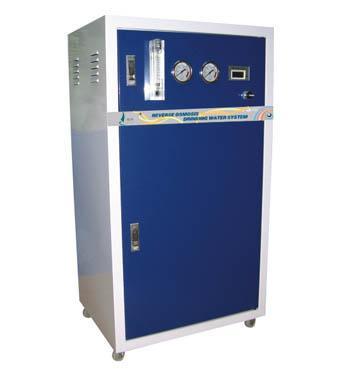 商用型反渗透ro600G无桶豪华机 1