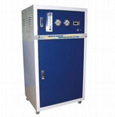 商用型反渗透ro600G无桶豪华机