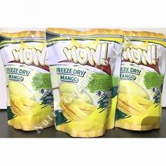 Freeze Dry Mango 30g OEM 25 Thailand
