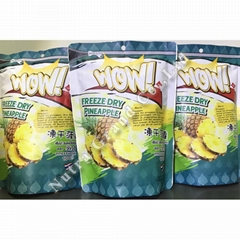 Freeze Dry Pineapple 30g OEM 27 Thailand