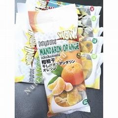 Dried Orange Segment 50g OEM Thailand
