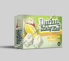 Freeze Dry Durian Sticky Rice 60g OEM Thailand
