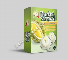 Freeze Dry Durian Sticky Rice 120g OEM Thailand
