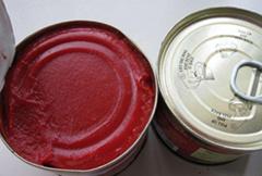 2200g tomato paste