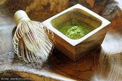 Fragrant  Green Tea P.E