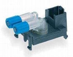 原裝進口瑞士huba富巴壓力傳感器