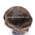 Full Skin Soft Stock Hair Replacement 2