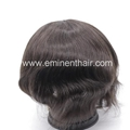 Natural Soft  Hair Replacement 2