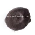 Remy Human Hair Natural  Stock Hair Piece 4