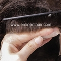 Fine Mono Stock Hair Replacement 3