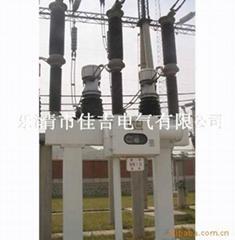 LW9-72.5六氟化硫断路器