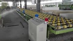artificial quartz stone production line