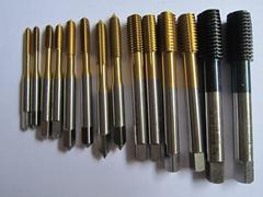提供丝攻压棒镀钛镀铬加工