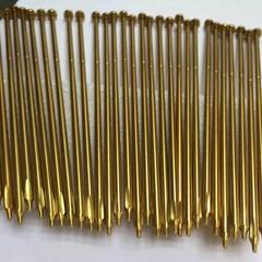 提供切削刀具纳米镀钛加工