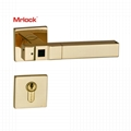Mrlock Smart Biometric Security Key