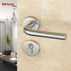 Mrlock door handle lock