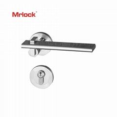 Mrlock stainless steel l