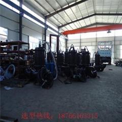 Shandong Runtai Machinery Equipment Co. Ltd..
