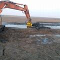 YSQ液压式潜水泥浆泵—20吨