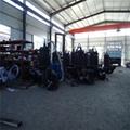 Professional Sedimentation tank desilting pump 1