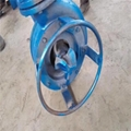 耐磨搅拌型液下渣浆泵 2