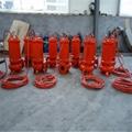 耐高温潜水排污泵 2
