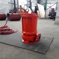 全铸造(耐高温)不锈钢潜水排污泵 1