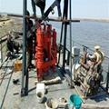 重型潜水搅拌器抽沙泵 2