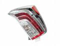 豐田汽車零件汽車led尾燈 2