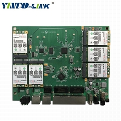 yinuo-link 11AC dual band 1200M multi