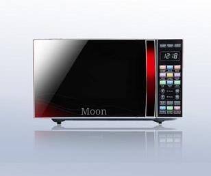 Light wave microwave oven 2