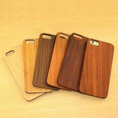 mobile phone shell,wood