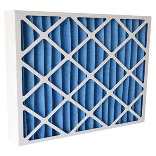 板框式過濾器、袋式過濾器、密摺式過濾器 1