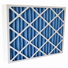 板框式過濾器、袋式過濾器、密摺