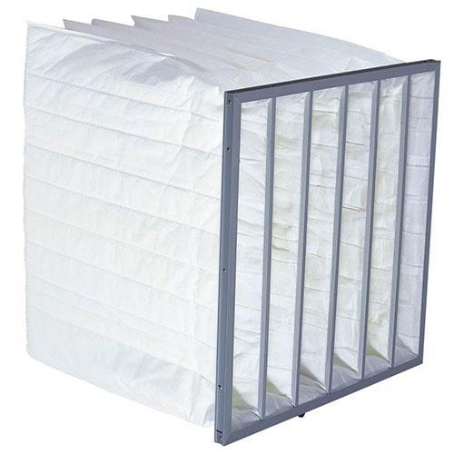 板框式過濾器、袋式過濾器、密摺式過濾器 3