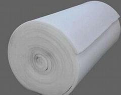 High temperature resistant insulation