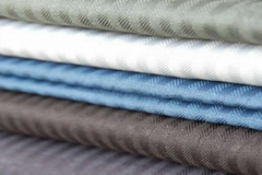 Herringbone Pocket Fabric